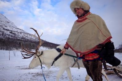 Sami, Lappland