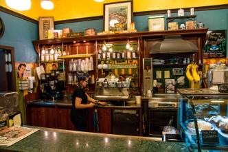 Gelato Bar & Expresso Caffé, Studio City
