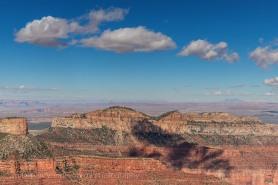 Grand Canyon North Rim, Arizona